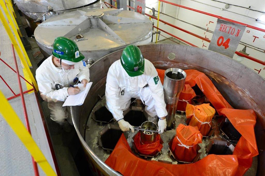 俄羅斯巴拉科沃(Balakovo)核電站3號機組開始第三次新燃料循環測試
