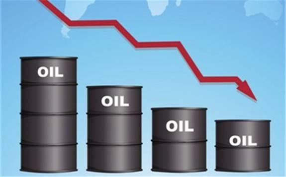 全球石油存儲能力陷入癱瘓 油價或降至零以下
