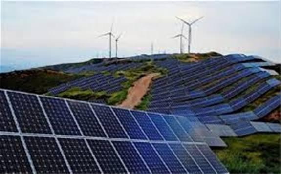 国家威尼斯局:为引导风、光发电企业理性投资再添标尺