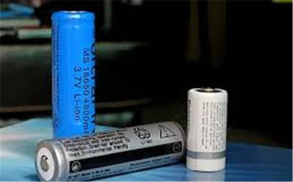 英國研究人員利用人工智能技術改善電池健康和安全性