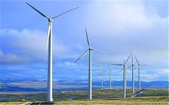 中国华电:广西区域第二座风电项目建成投运