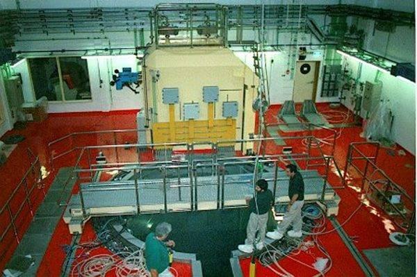 Rosatom簽署了向埃及ETRR-2反應堆供應核燃料組件的長期合同