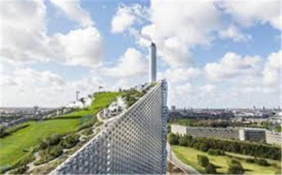 阿布扎比或将建成中东最大的垃圾发电厂之一