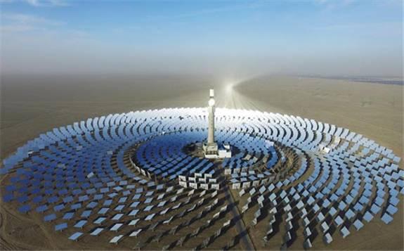 为什么光热发电行业一直热不起来?遇到哪些发展瓶颈?