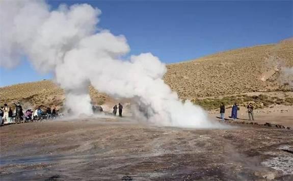 江蘇省干熱巖資源預查項目在興化勘探驗證開工
