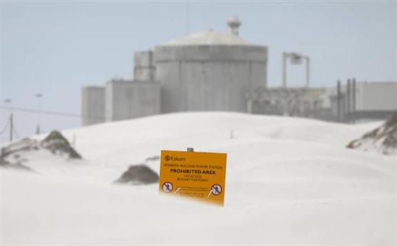 越來越多的非洲國家考慮采用核能供電
