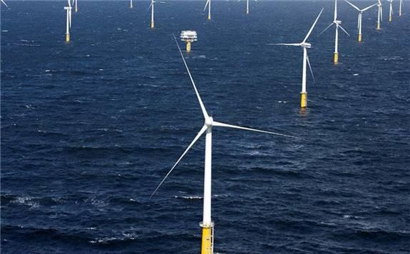 华电重工再签300MW风电大单
