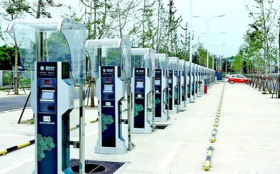 南方电网:推动充电基础设施实现跨越式发展