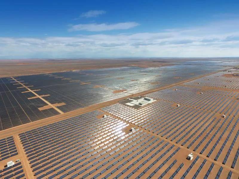 特变电工新能源入选国家电投逆变器合格供应商名录
