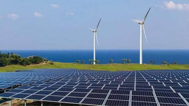 英国将提供季节性的可再生能源储能 利用压缩空气储存太阳能和风能