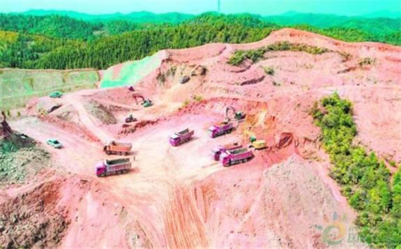 湖南华电平江2×1000MW煤电项目全面铺开