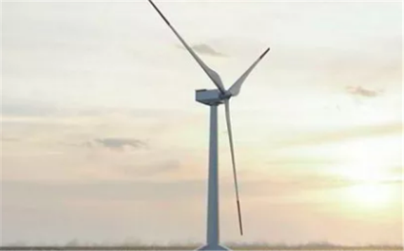 金风科技以GW155-4.5MW机组,高分中标哈萨克斯坦札纳塔斯二期风电项目