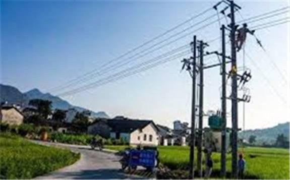 75.63億元!新疆農網升級改造工程獲得國家支持