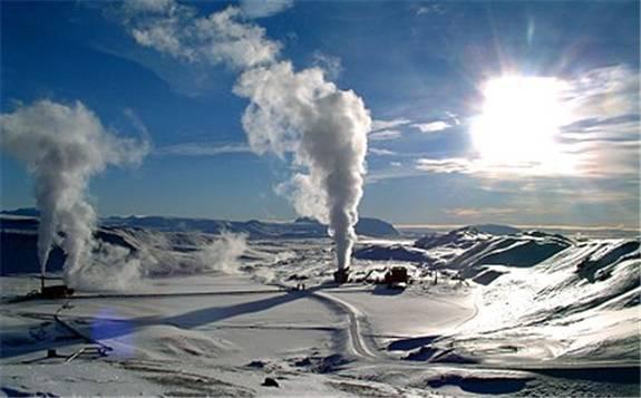 5.93億美元的巨額地熱大單,美國蒙特雷灣社區電力公司批準地熱交易