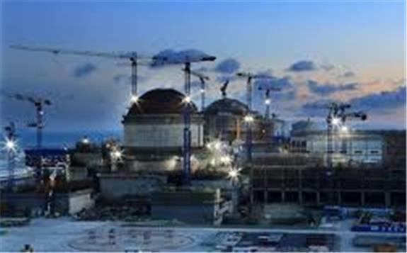 生态环境部:我国核电机组安全状态良好