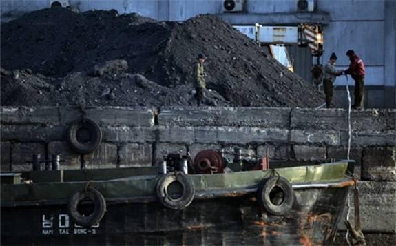 2020年3月我国进口煤炭2783.3万吨,同比增长18.53%