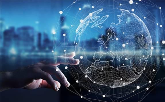 我国数字经济全面提速,新基建成为新一轮数字经济发展的重点