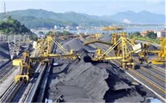 2020年一季度越南煤炭产量1256.8万吨,比去年同期增长7.9%
