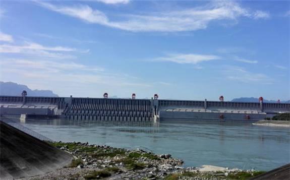 三峡水利:一季度累计完成发电量1.47亿千瓦时 同比增长121.87%