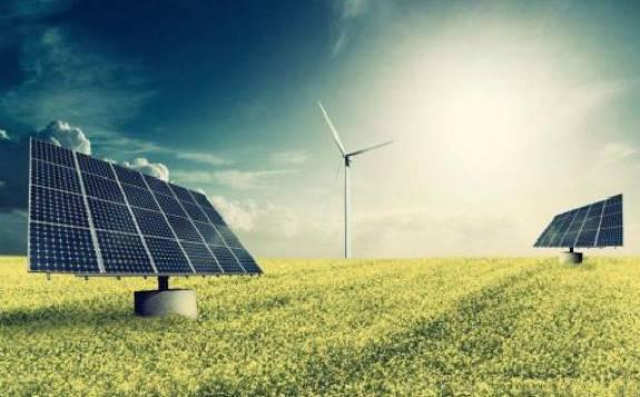 哥伦比亚规划中的太阳能项目装机达9.48GW