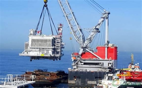 700MW!瑞典Vattenfall和TenneT签署荷兰HKZ风电项目并网协议