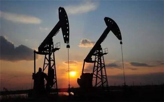 全球原油库存不断增加 油价再度下跌至每桶15美元左右