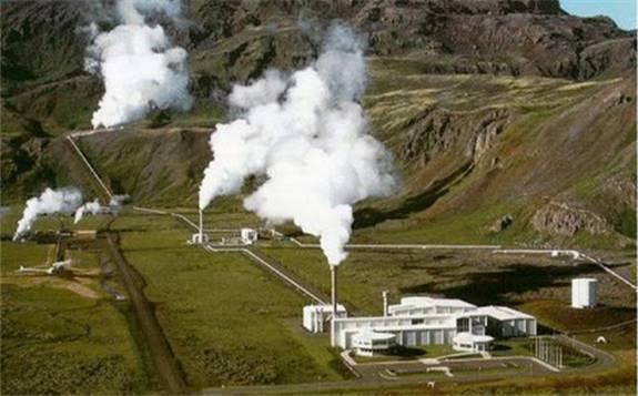 河南省六部門專門出臺促進地熱能的指導意見,地熱項目正在積極穩步推進