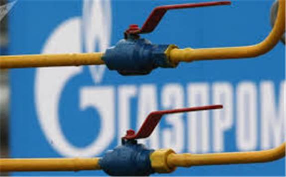 烏克蘭油氣公司與國際投資者簽訂合同 擴大天然氣開采量