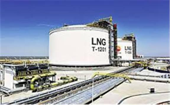 美國天然氣期貨漲逾6%,至九周高點!