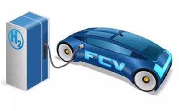 天津市力推氢能产业发展 已成功完成氢燃料电池车辆加氢测试任务