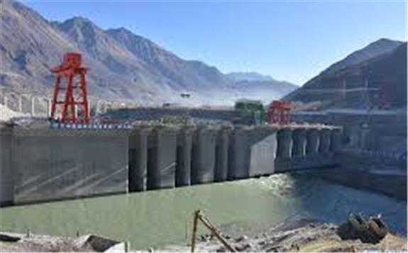 西藏加查水电站首台机组预计9月投产发电 总投资78.3亿元!