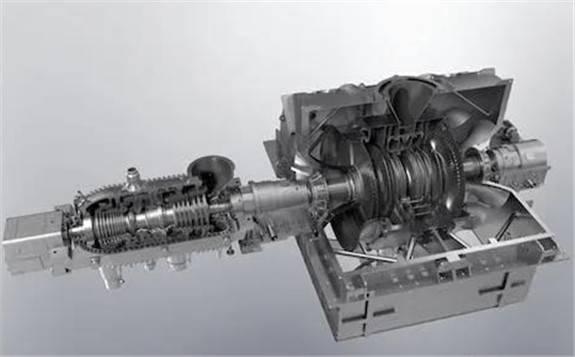 三菱日立汽轮机设备:将发电量从600MW增加到900MW!