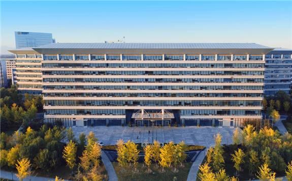"""未来科学城""""能源谷"""":14家央企及下属108家企业已全部复工复产"""