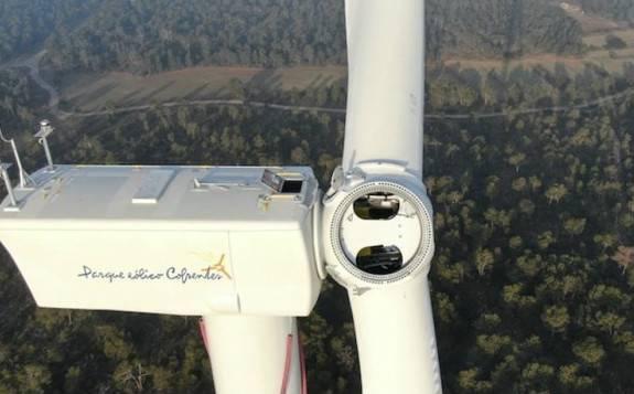 西班牙50MW风电场投入商业运营 耗资5300万美金!
