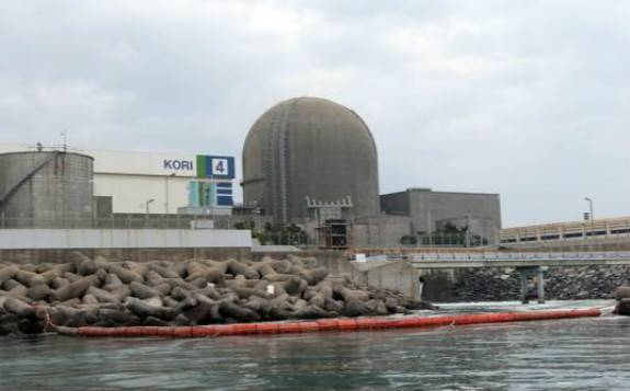 韩国核电站拆解研究所将于明年动工建设