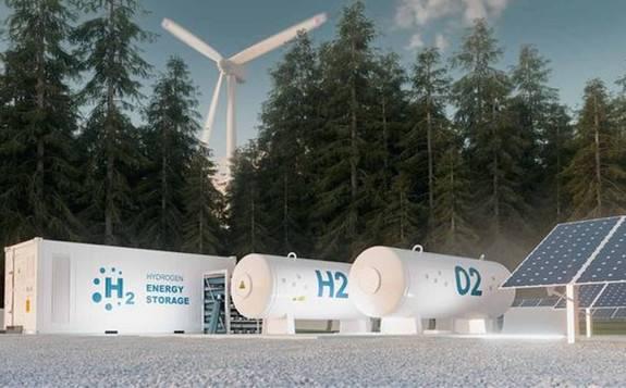 氢能入法:坚定氢能产业发展信心,加速产业崛起