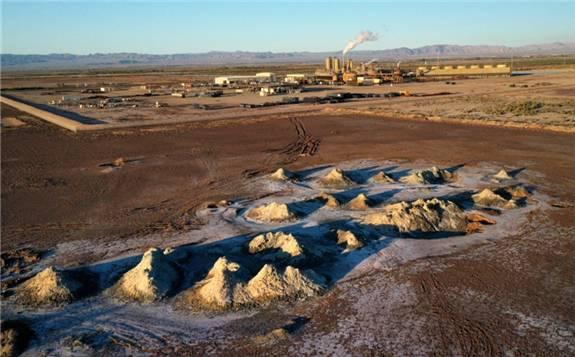地熱鹽湖提鋰也將成為全球未來鋰礦開發的趨勢