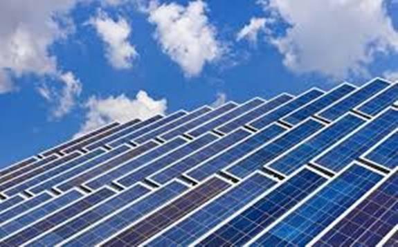 中国电建承建的阿根廷最大光伏发电项目正有序推进