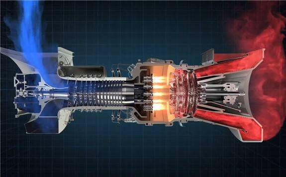 美国能源部宣布投资2800万美元,开发燃气轮机应用的超高温材料
