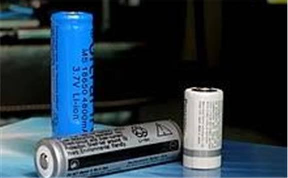 大连化学物理研究所:提出提升高比功率锂离子电池负极材料性能的新策略