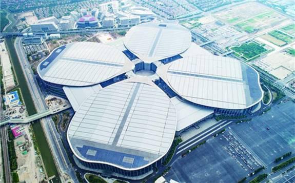"""第三届进博会技术装备展区将""""扩容升级"""",重点打造节能环保板块"""