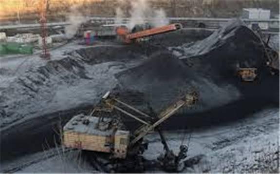 2020年一季度 俄罗斯向韩国出口煤炭产量降至400万吨