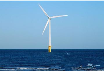 法国海上风电采购目标扩容至8.75GW,计划2028年之前并网发电