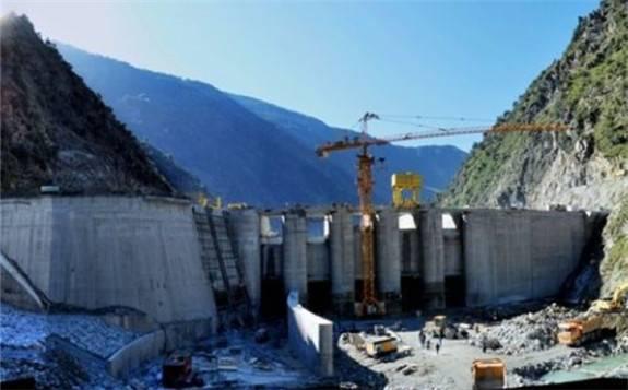 巴基斯坦水电开发署:达苏水电站将于2024年投产