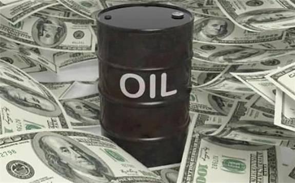 """""""富得流油""""的沙特阿拉伯也顶不住了,沙特外汇储备3月份暴跌270亿美元"""