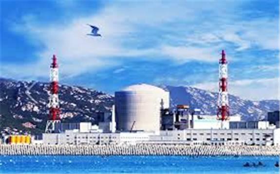 中国核电:以核电为基础,加快布局新能源