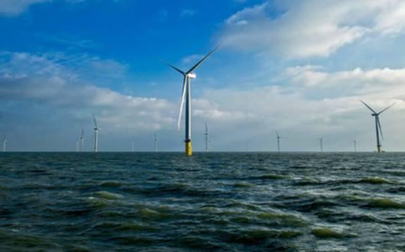 总额达4.66亿英镑!马斯达尔再融资英国630MW风电场