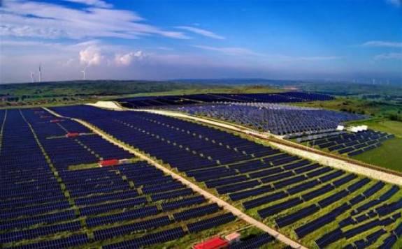 河北:力争2020年底前实现光伏装机600万千瓦