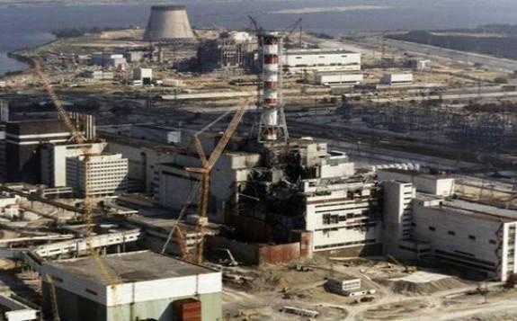 乌克兰三座反应堆因电力需求减少停堆