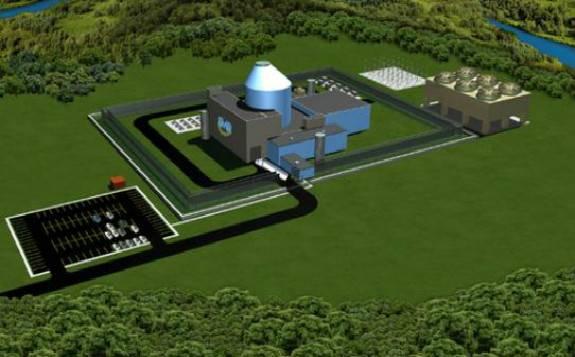 美国Holtec敲定法马通为SMR-160核燃料供应商